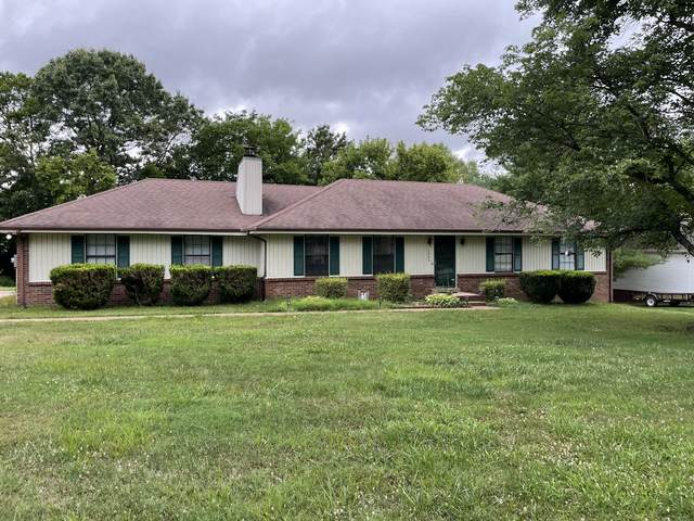1256 Woodvale Dr, Gallatin, TN 37066 (MLS #RTC2270743) :: The Milam Group at Fridrich & Clark Realty
