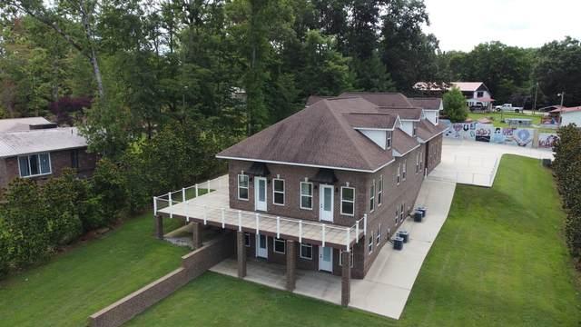 98 Hawkersmith Ln, Winchester, TN 37398 (MLS #RTC2270750) :: RE/MAX Fine Homes