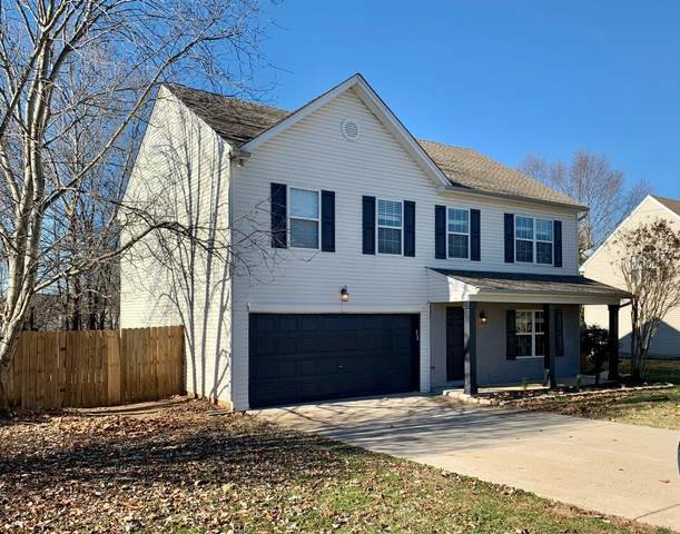 2131 Loudenslager Dr, Thompsons Station, TN 37179 (MLS #RTC2270759) :: Nashville on the Move