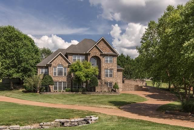 215 James Matthew Ln, Mount Juliet, TN 37122 (MLS #RTC2270773) :: RE/MAX Fine Homes