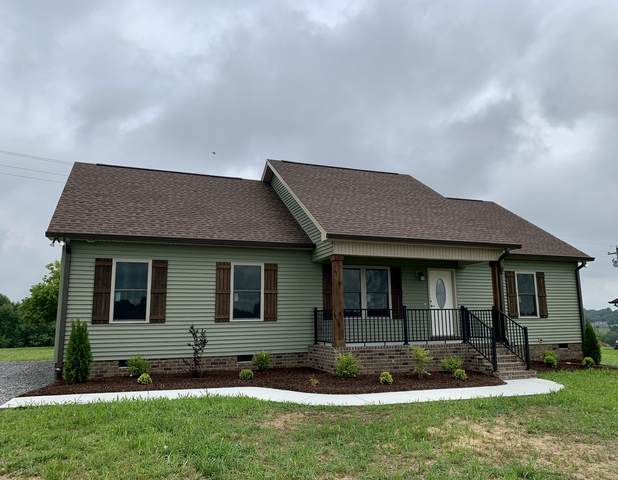 589 Womack Rd, Bethpage, TN 37022 (MLS #RTC2270807) :: The Milam Group at Fridrich & Clark Realty