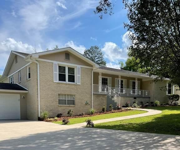 1800 Dunroamin Ln, Fayetteville, TN 37334 (MLS #RTC2270820) :: Oak Street Group