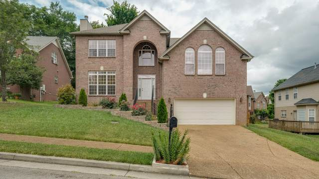 5412 Oak Chase Dr, Antioch, TN 37013 (MLS #RTC2270822) :: The Miles Team   Compass Tennesee, LLC