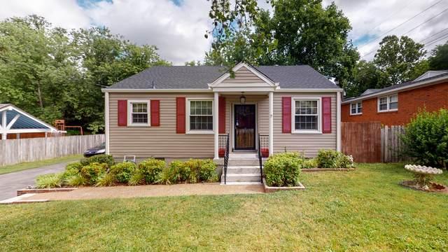 997 Gwynn Dr, Nashville, TN 37216 (MLS #RTC2270824) :: The Helton Real Estate Group