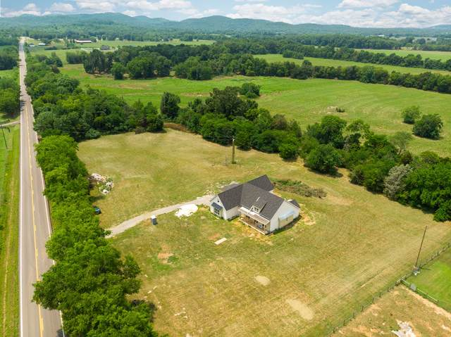 7980 Hwy 269 Bell Buckle Rd., Christiana, TN 37037 (MLS #RTC2270834) :: Nashville on the Move