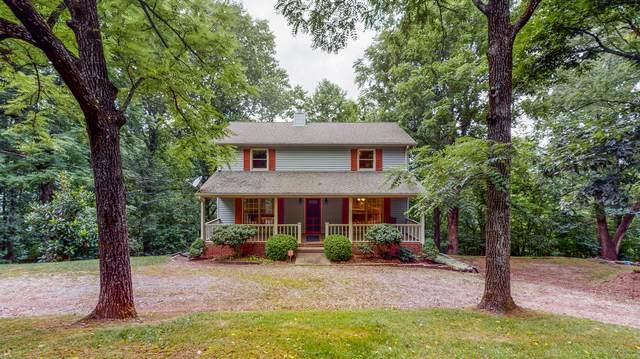 747 Dry Creek Rd, Goodlettsville, TN 37072 (MLS #RTC2270859) :: Nashville Roots