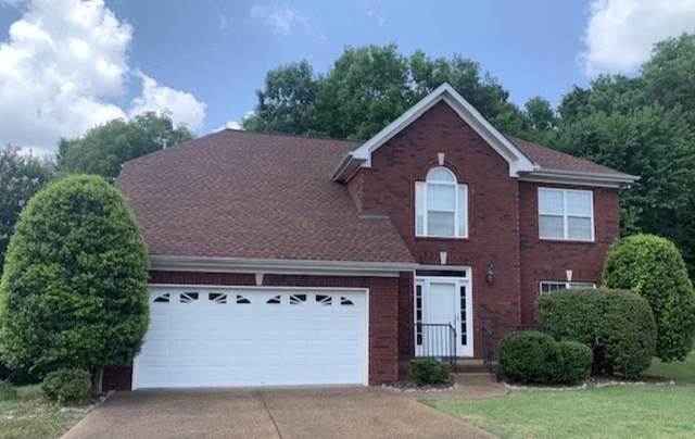 103 Polk Ct, Hendersonville, TN 37075 (MLS #RTC2270865) :: Nashville on the Move