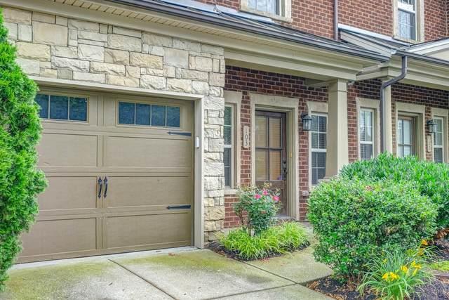 5606 Cloverland Dr #103, Brentwood, TN 37027 (MLS #RTC2270872) :: Village Real Estate