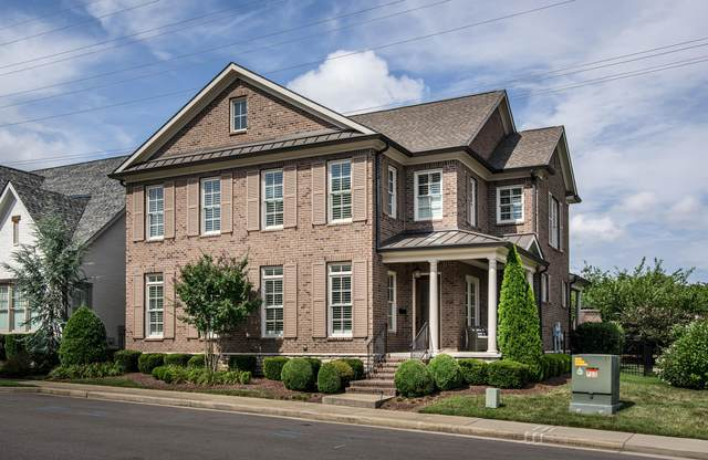 117 Ransom Ave, Nashville, TN 37205 (MLS #RTC2270913) :: Nashville on the Move