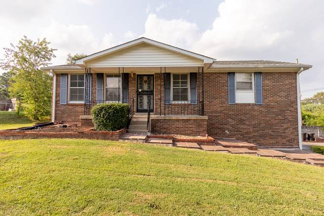 403 Christine Dr, Clarksville, TN 37042 (MLS #RTC2270924) :: Maples Realty and Auction Co.