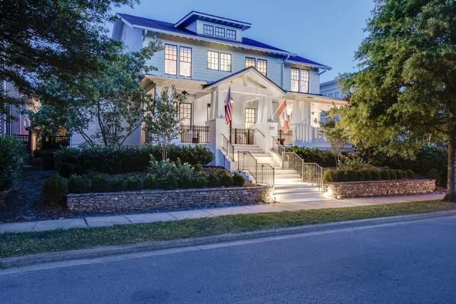 1305 State Blvd, Franklin, TN 37064 (MLS #RTC2270954) :: Nashville on the Move