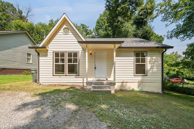 420 Circle Dr, Springfield, TN 37172 (MLS #RTC2270957) :: Oak Street Group