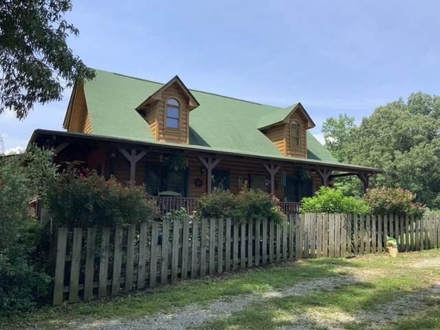 3108 Henry Mansfield Rd, Henry, TN 38231 (MLS #RTC2270972) :: Village Real Estate
