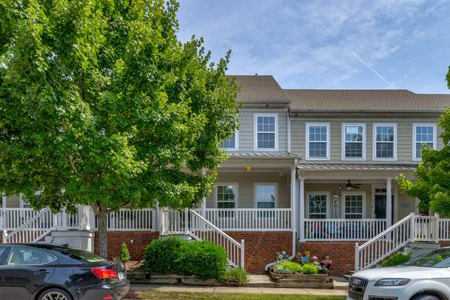 912 Loxley Dr, Nashville, TN 37211 (MLS #RTC2270973) :: RE/MAX Fine Homes