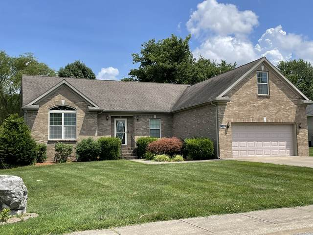 100 Daven Dr, Hopkinsville, KY 42240 (MLS #RTC2270979) :: Nashville on the Move