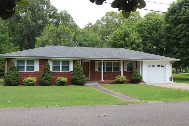 219 Lee Cir, Dover, TN 37058 (MLS #RTC2270997) :: Village Real Estate