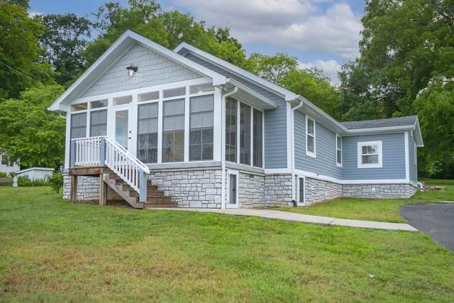 14307 Old Hickory Blvd, Antioch, TN 37013 (MLS #RTC2270999) :: Oak Street Group