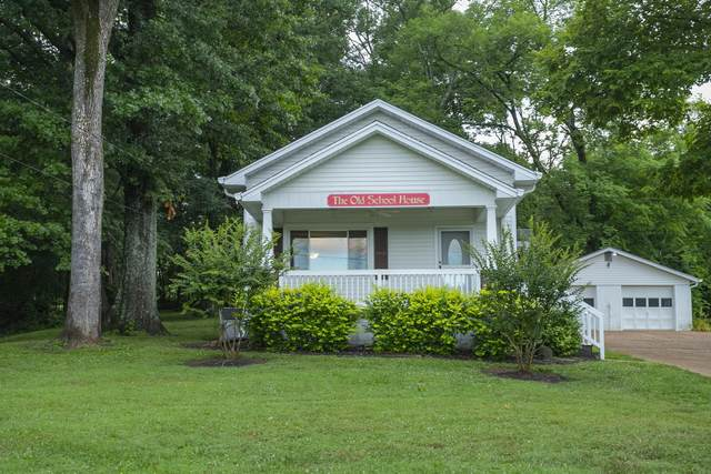 14301 Old Hickory Blvd, Antioch, TN 37013 (MLS #RTC2271000) :: Oak Street Group