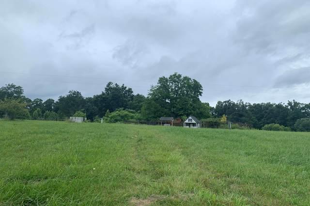0 Eugene Reed Rd, Woodbury, TN 37190 (MLS #RTC2271010) :: John Jones Real Estate LLC