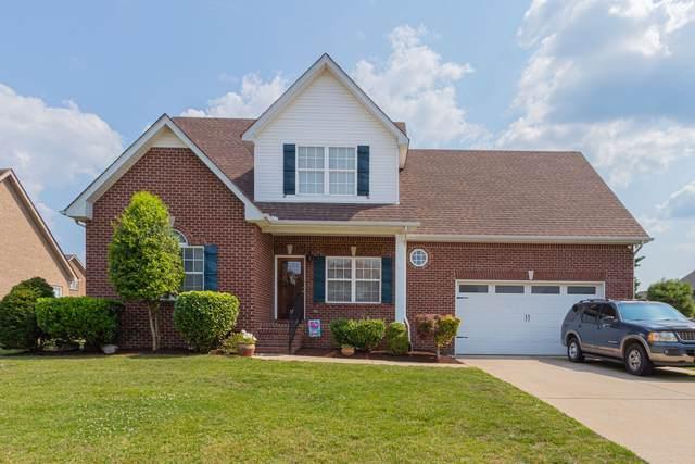 3622 Geneva Dr, Murfreesboro, TN 37128 (MLS #RTC2271024) :: Village Real Estate