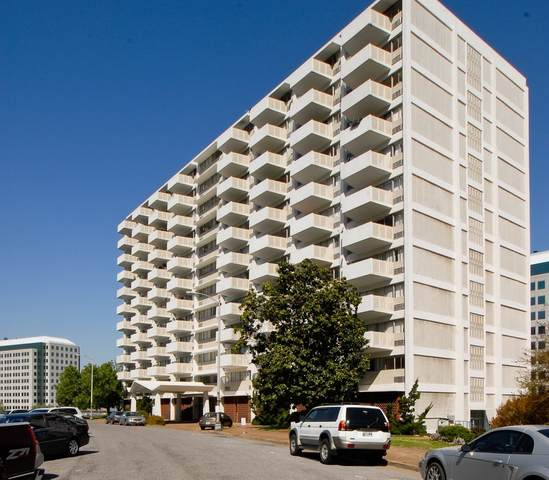 510 Gay St #808, Nashville, TN 37219 (MLS #RTC2271025) :: Cory Real Estate Services