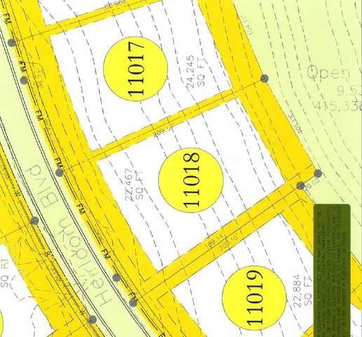 8131 Heirloom Blvd (Lot 11018), College Grove, TN 37046 (MLS #RTC2271053) :: EXIT Realty Bob Lamb & Associates