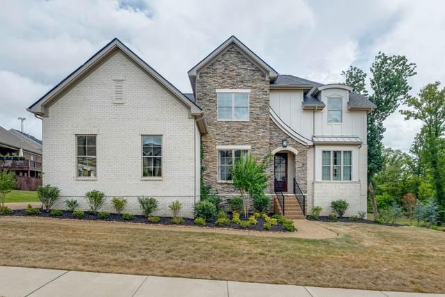 150 Fountain Brooke Dr Lot 151, Hendersonville, TN 37075 (MLS #RTC2271063) :: RE/MAX Fine Homes