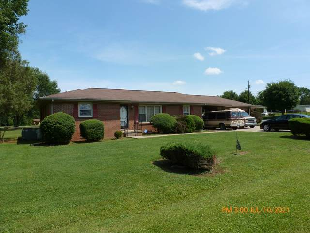 7054 Forest Park Boulevard, Hopkinsville, KY 42240 (MLS #RTC2271066) :: Nashville on the Move