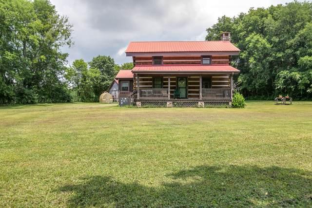 428 Canaan Rd, Columbia, TN 38401 (MLS #RTC2271070) :: Village Real Estate