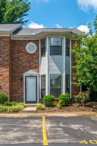 400 Claircrest Dr, Antioch, TN 37013 (MLS #RTC2271074) :: Nashville on the Move