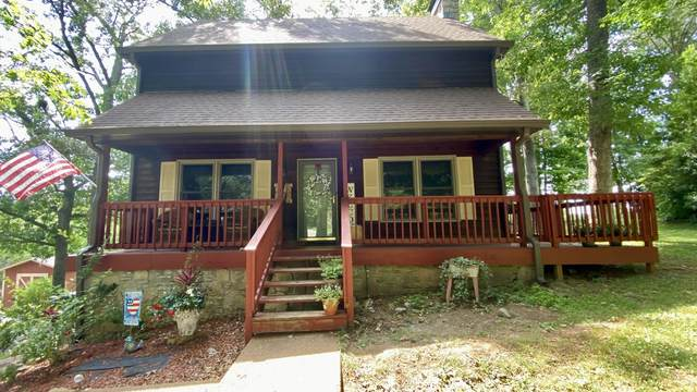 103 Timberlake Drive, Springfield, TN 37172 (MLS #RTC2271078) :: Nashville on the Move