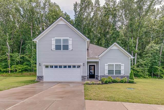 1050 Wiseman Farm Rd, Fairview, TN 37062 (MLS #RTC2271082) :: Village Real Estate