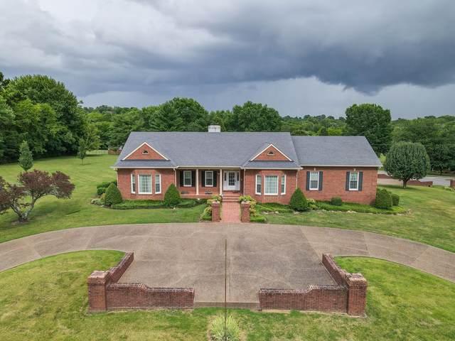 161 Graystone Dr, Gallatin, TN 37066 (MLS #RTC2271099) :: RE/MAX Fine Homes
