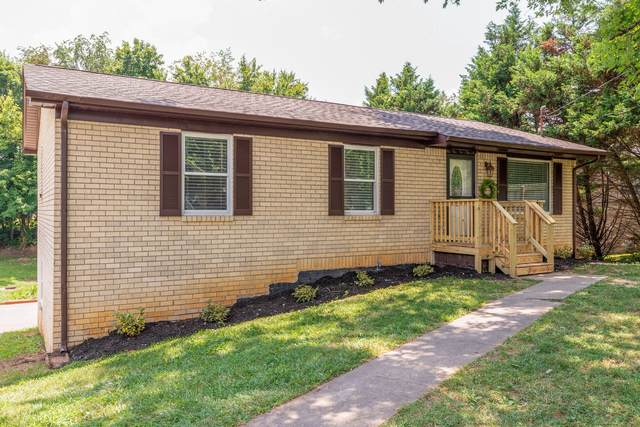105 Mimosa Dr, Springfield, TN 37172 (MLS #RTC2271105) :: Village Real Estate