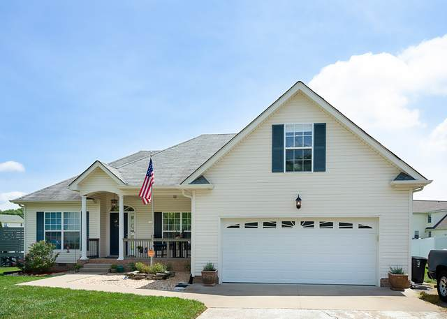 1221 Olive Branch Rd, Clarksville, TN 37042 (MLS #RTC2271115) :: The Helton Real Estate Group