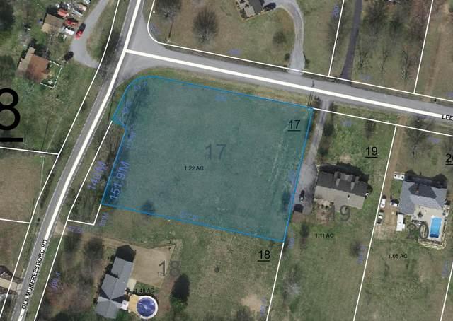 214 Leeanna Ln, Lebanon, TN 37090 (MLS #RTC2271124) :: John Jones Real Estate LLC