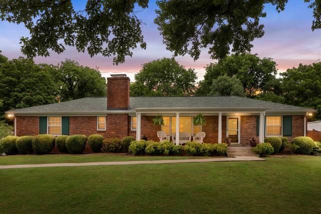 1306 Kenwood Dr, Nashville, TN 37216 (MLS #RTC2271168) :: FYKES Realty Group
