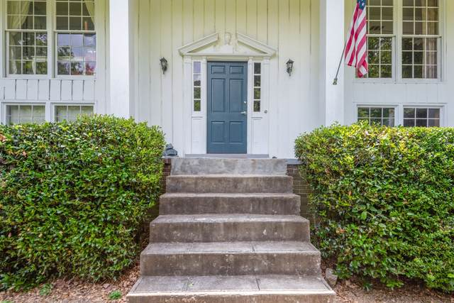 6605 Chatsworth Pl, Nashville, TN 37205 (MLS #RTC2271171) :: Real Estate Works