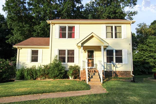 1713 Setter Rd, Clarksville, TN 37042 (MLS #RTC2271194) :: Maples Realty and Auction Co.