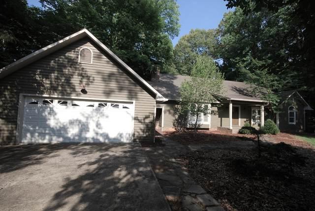 156 Snoopy Ln, Rock Island, TN 38581 (MLS #RTC2271212) :: Village Real Estate