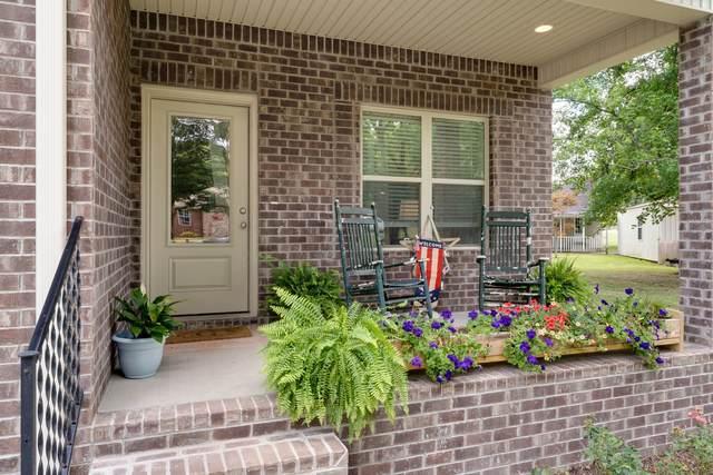 4341 Hawkins Dr, Westmoreland, TN 37186 (MLS #RTC2271225) :: Village Real Estate