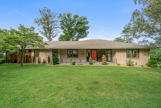 505 W Crawford Ave, Monterey, TN 38574 (MLS #RTC2271232) :: Village Real Estate
