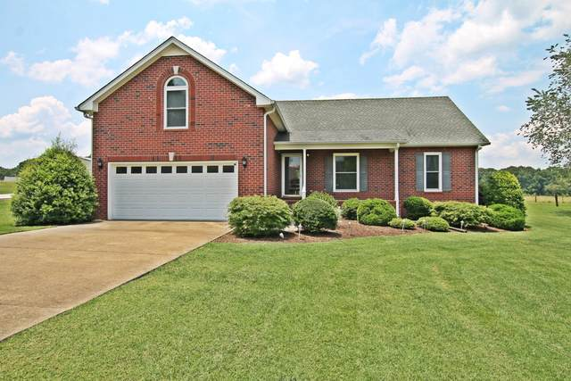 303 Twin Ct, Greenbrier, TN 37073 (MLS #RTC2271238) :: Exit Realty Music City