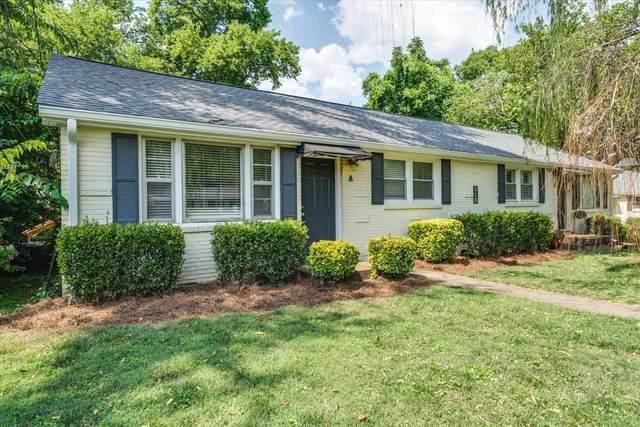 810 Knox Ave A, Nashville, TN 37204 (MLS #RTC2271340) :: Village Real Estate
