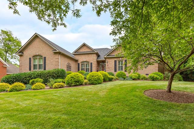 506 Hope Ave, Franklin, TN 37067 (MLS #RTC2271419) :: Nashville on the Move
