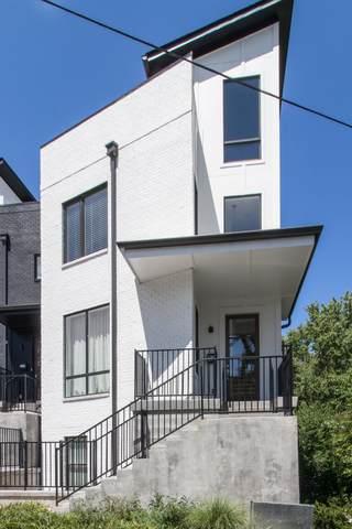 1016 Wedgewood Ave, Nashville, TN 37203 (MLS #RTC2271439) :: Team Wilson Real Estate Partners