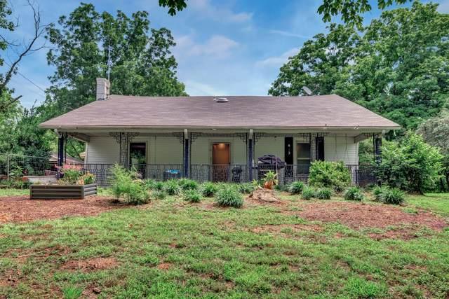 33 Savannah Rd, Ardmore, TN 38449 (MLS #RTC2271468) :: FYKES Realty Group