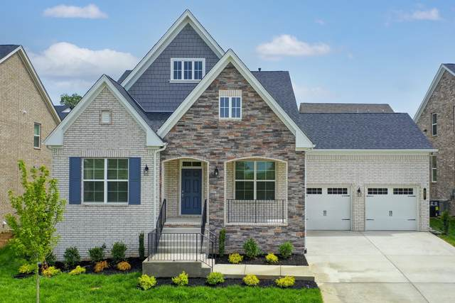 907 Easton Dr, Mount Juliet, TN 37122 (MLS #RTC2271510) :: Village Real Estate