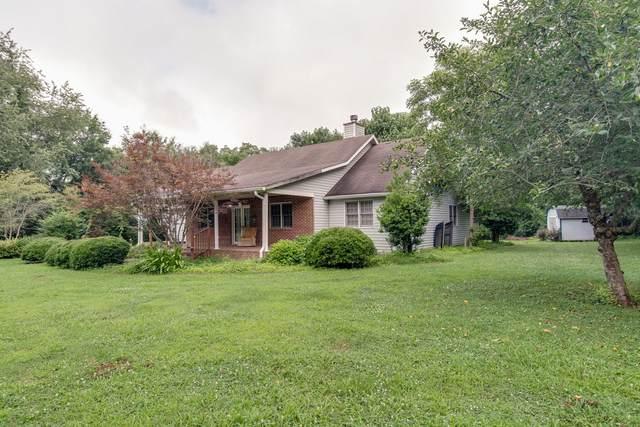 230 Maplewood Dr, Cornersville, TN 37047 (MLS #RTC2271565) :: Exit Realty Music City