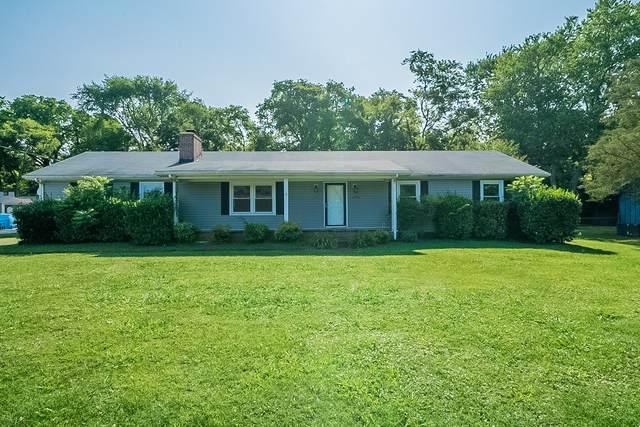 6908 Timberlake Dr, Murfreesboro, TN 37129 (MLS #RTC2271566) :: The Milam Group at Fridrich & Clark Realty